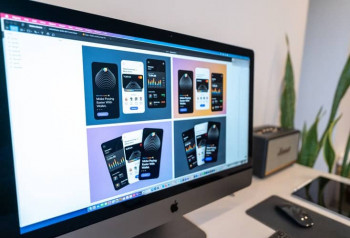 what to consider in a graphics designer